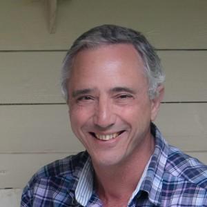 Geoffrey Gudgion