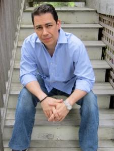Paul Durham (Photo by Wendy Durham)