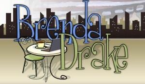 Brenda Drake Logo