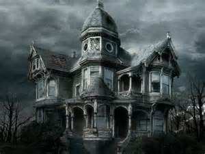 Scary Manor 2