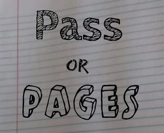 PASSORPAGES