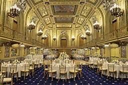 Congress Hotel Banquet Hall