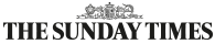 The Sunday Time Logo