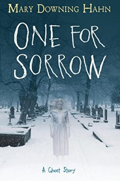 One For Sorrow Book