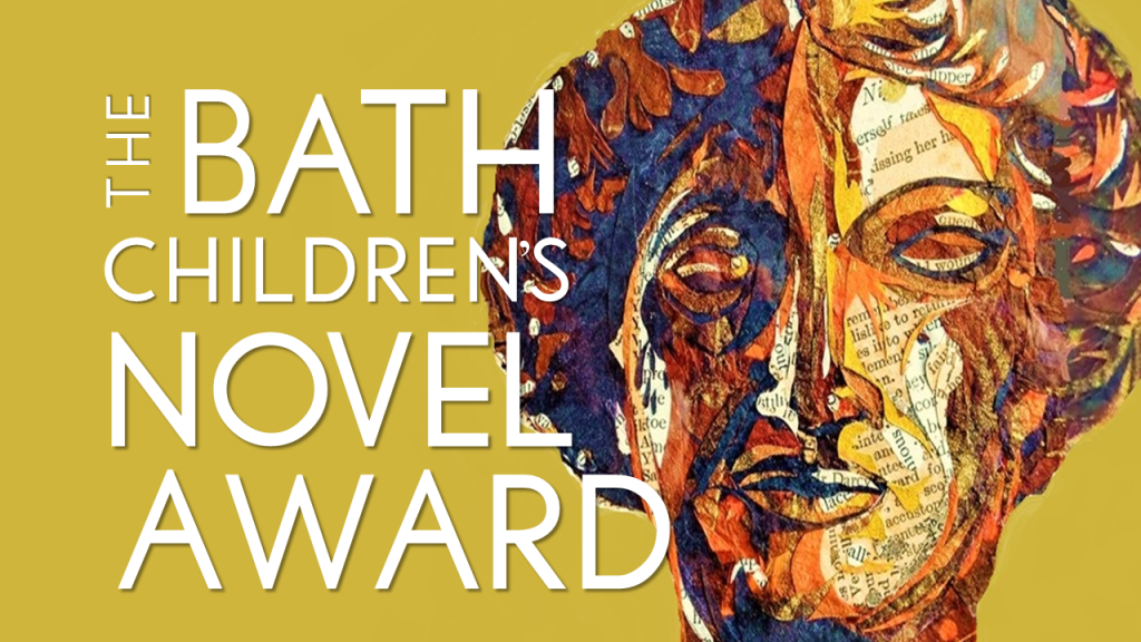 The Bath Children's Novel Award Logo